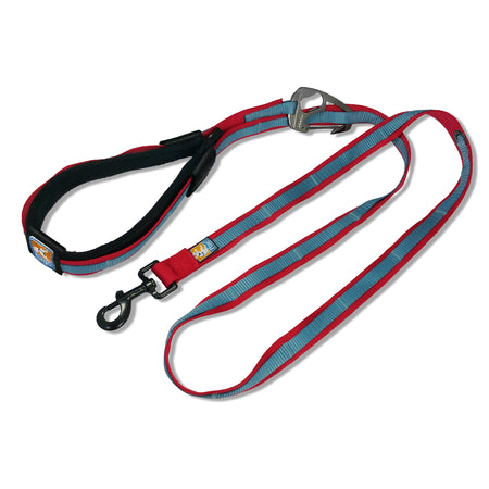 Kurgo Reflect and Protect Multi Purpose Quantum Dog Leash