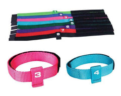 Puppy ID Collars -Eight Pack