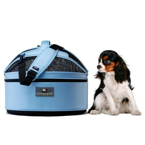 SleepyPod Mobile Dog Carrier-SALE - Keep Doggie Safe