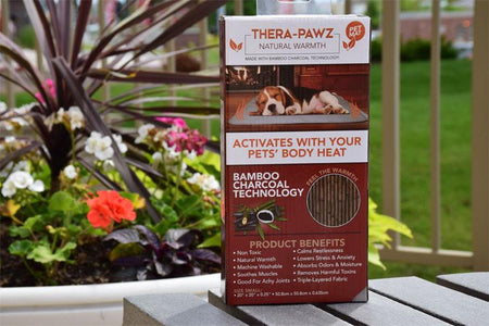 Thera-Pawz Warming Pad by The Green Pet Shop