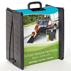 Folding - Easy-To-Carry Pet Ramp