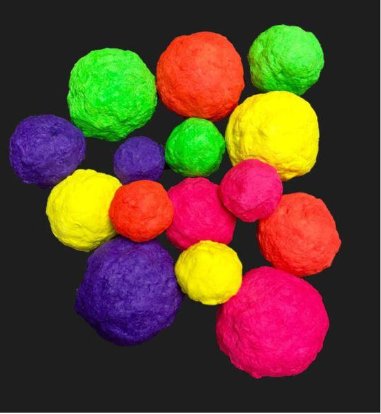 Wunderball Dog Toy Fetch Ball by WackyWalkr