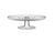 Kastehelmi Serving Collection~Clear Cake Stand