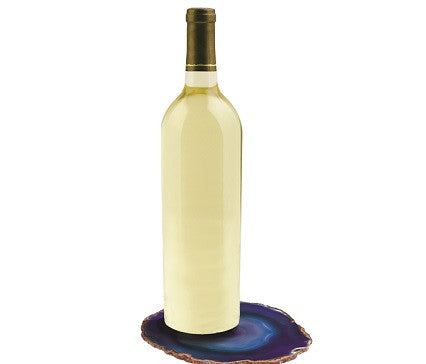 Ita Wine Bottle Coaster Set/2