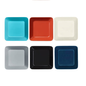 Teema Square Plate Collection