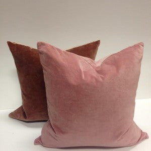 Pillow~Warm Washed