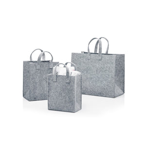 Meno Felt Bag Collection