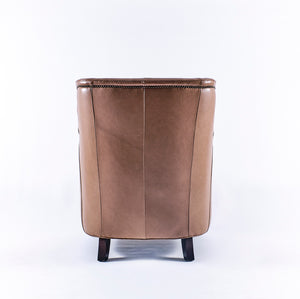 Vanguard Furniture Library Chair
