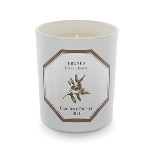 Scented Candle~Ebony (Ebenus)