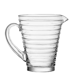 Aino Aalto Tumbler Glassware Collection
