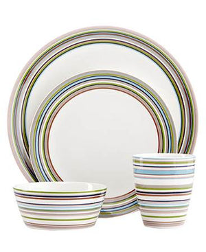 Origo Tableware Collection