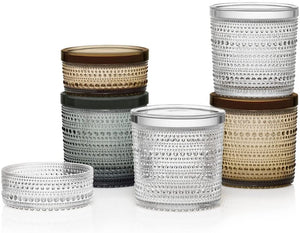 Kastehelmi Jar Collection