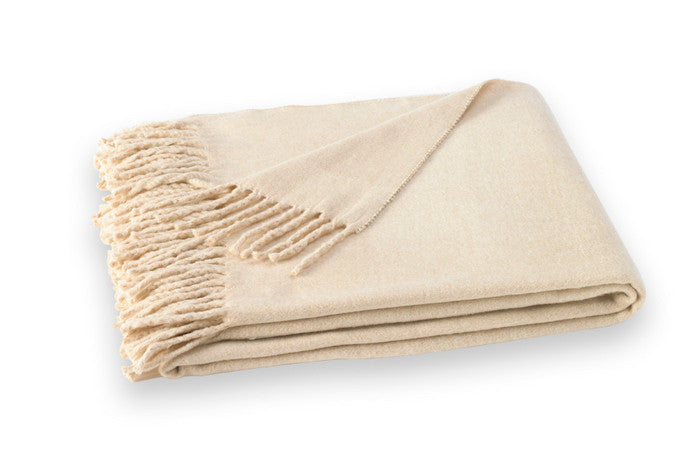 Throw~Italian Soft as Cashmere