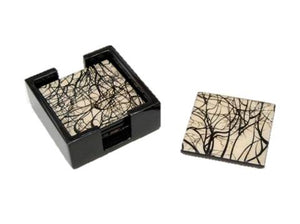 Roots Paper Lacquer Collection