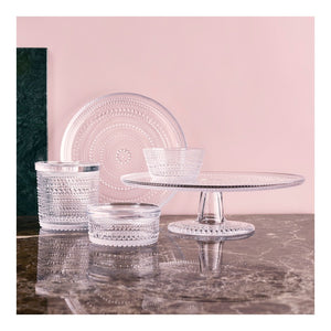 Kastehelmi Tableware Collection