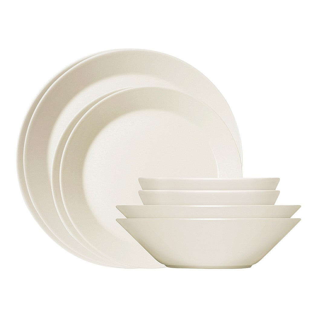 Teema Plate Collection