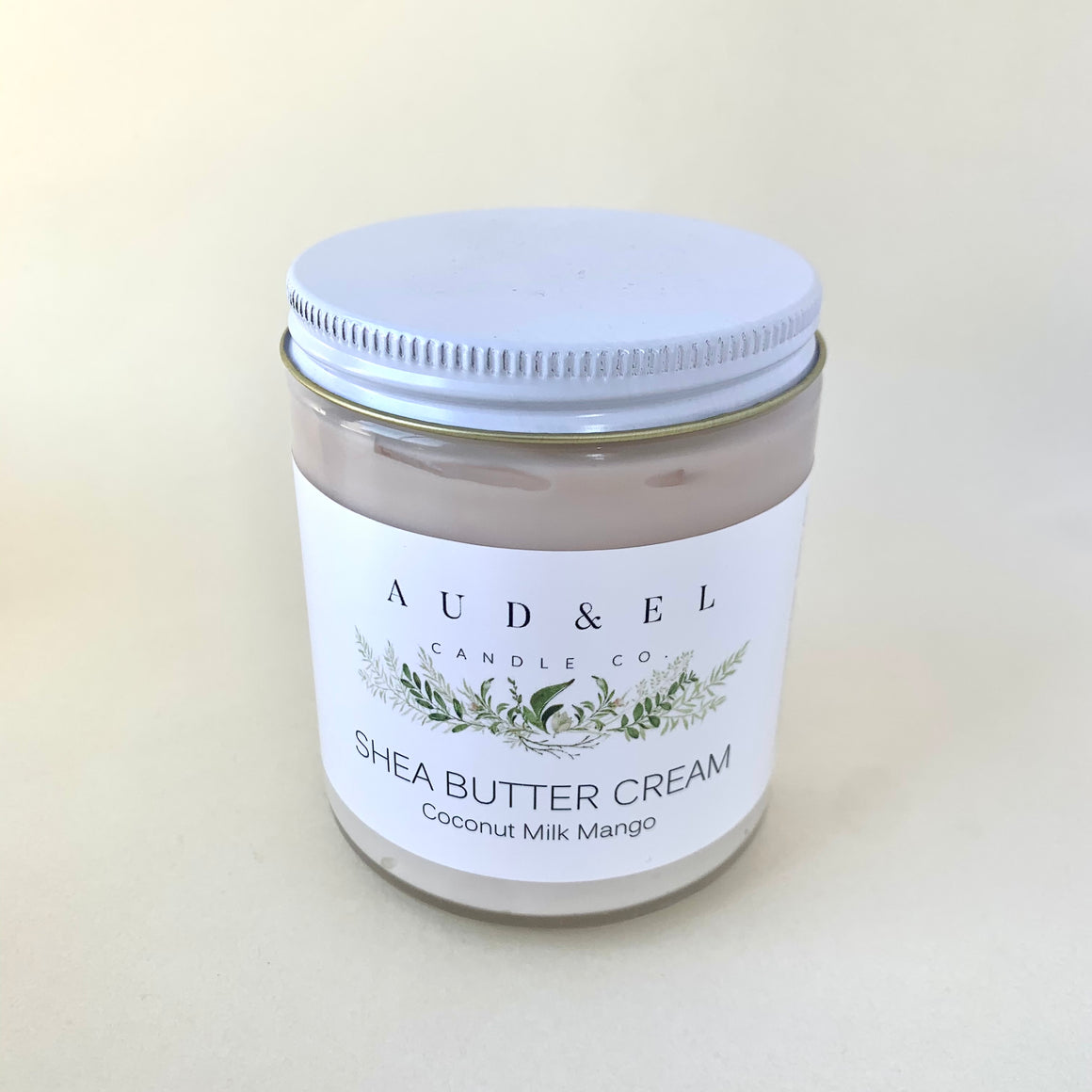 Aud & El - Shea Body Butter Cream