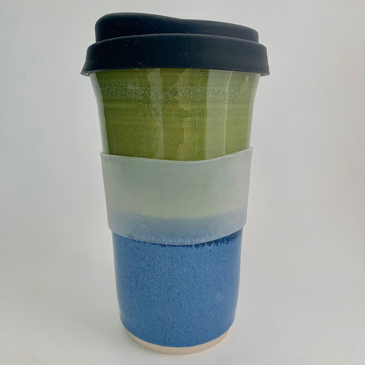 Travel Mug - Becky Pottery