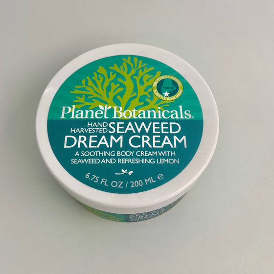 Planet Botanicals Hand Lotion/ Dream Cream
