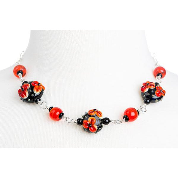 Elsie Kaye Necklace 102