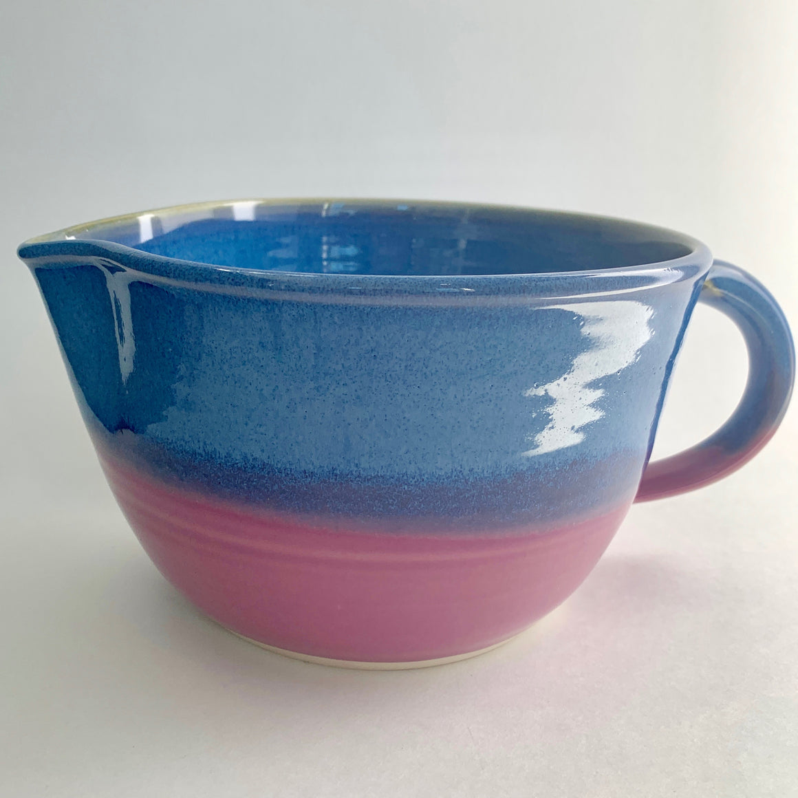 Batter Bowl - Becky Pottery