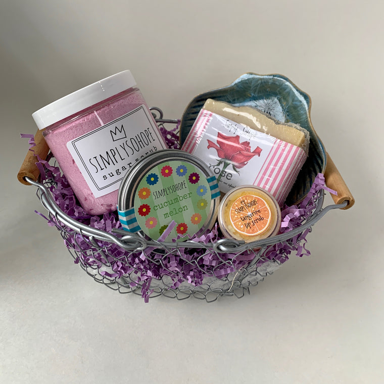 Mother's Day Basket #1