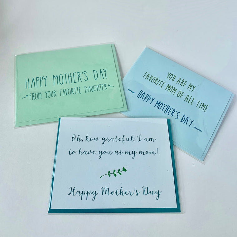 Mother's Day Cards - Weehah
