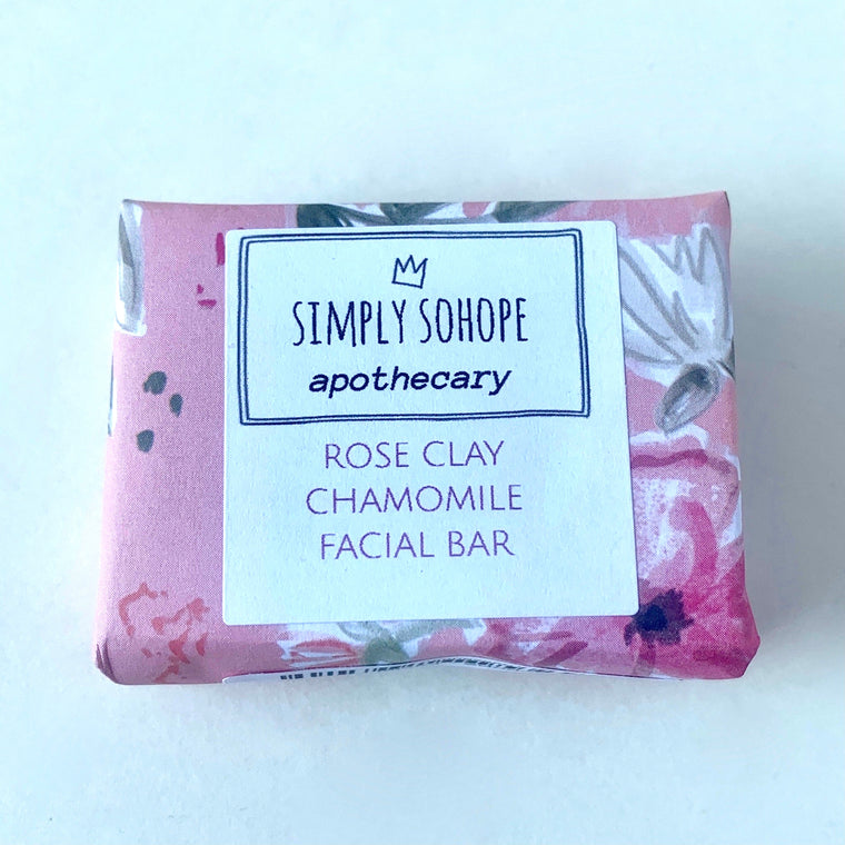 Simply SoHope - Facial Bar