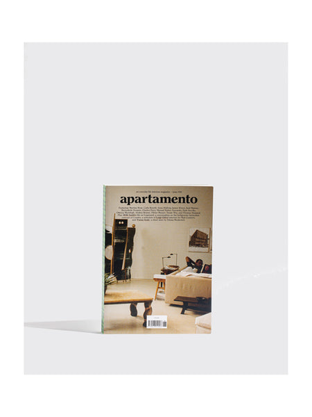 Apartamento: Issue 26