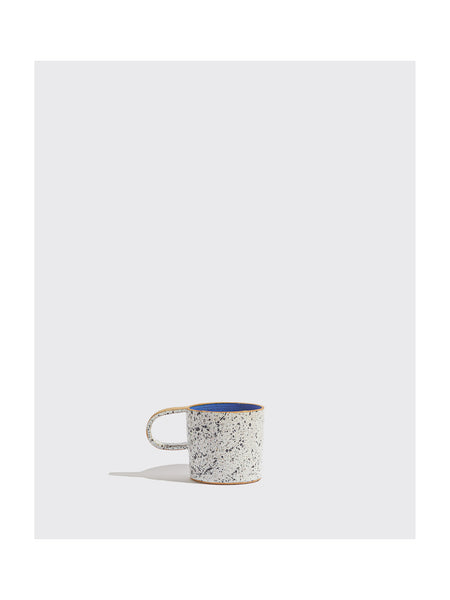 Everyday Mug with Cobalt