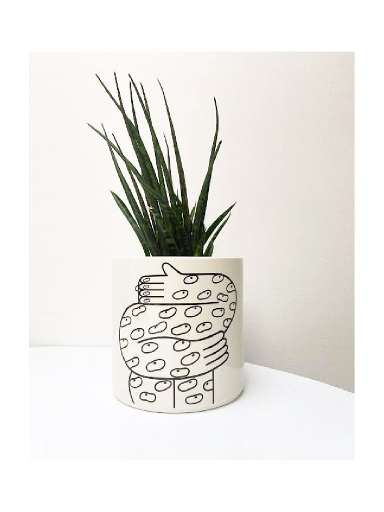 Eyes On You Planter