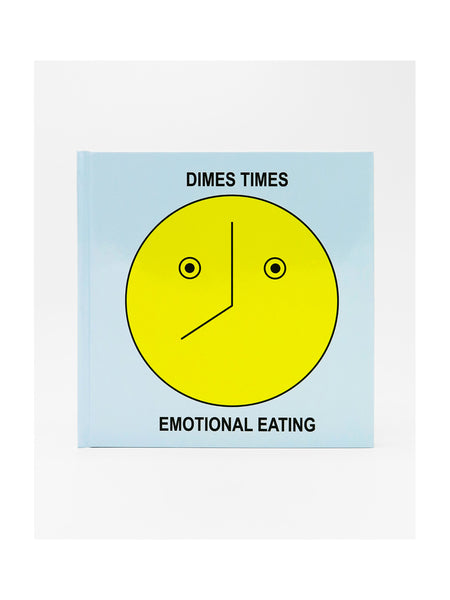 *NEW* Emotional Eating Book