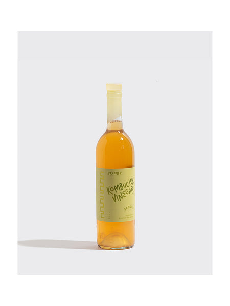 750 ml Sencha Vinegar