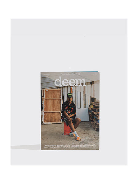 Deem Journal Issue 2