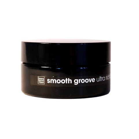 Smooth Groove Honey Body Butter