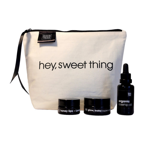 Hey Sweet Thing Gift Set