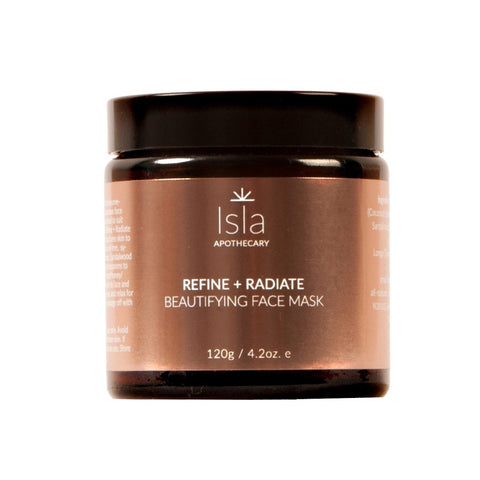 Refine + Radiate Beautifying Face Mask