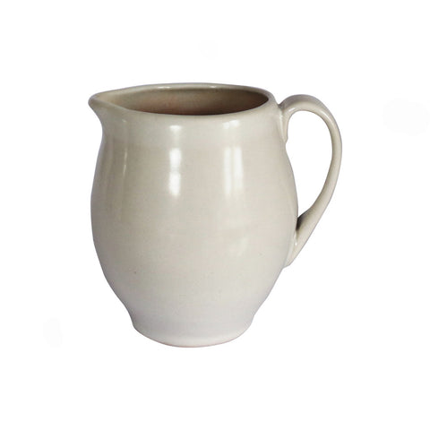 Small Stoneware Jug - Rose