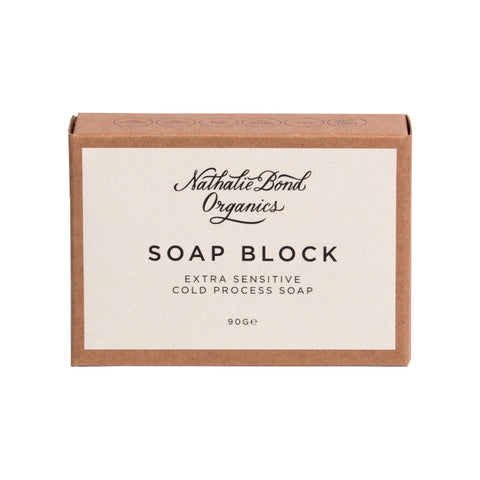 Extra Sensitive Soap