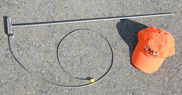 Type K T-Handle Penetration Probe, 36-inches