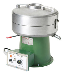 1500 Gram Explosion Proof Centrifuge Extractor