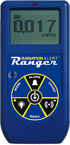 The Ranger Survey Meter