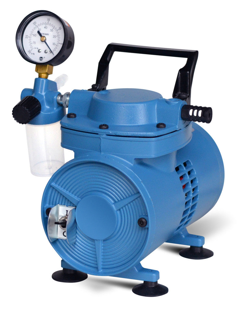 PILOT5000 Chemical Resistant Diaphragm Vacuum Pump