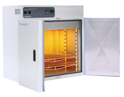 6.9 Cubic Ft Despatch® LBB Series Bench Oven