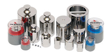 Calibration Weights (ASTM - Class F) - Available in 1kg,2kg,4kg,5kg,8kg & 10 kg
