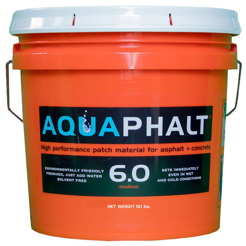 6.0mm Aquaphalt™ Patching Material