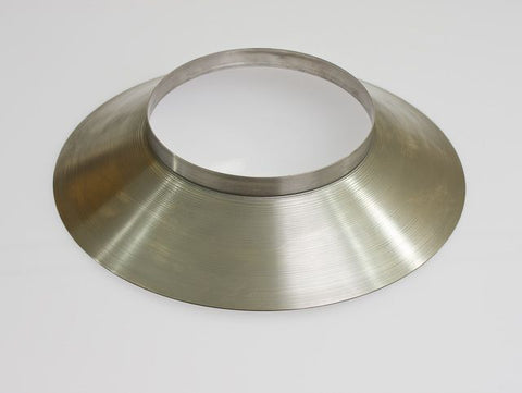150mm Load Funnel - Pine Gyratory Mold