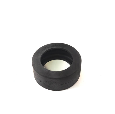 Rubber Wheel for Aggregate Washers