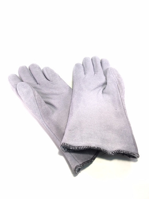 Crusader-Flex Hot Mill Gloves - 14-Inch