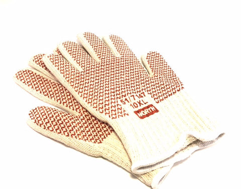 Grip'N Hot Mill Gloves